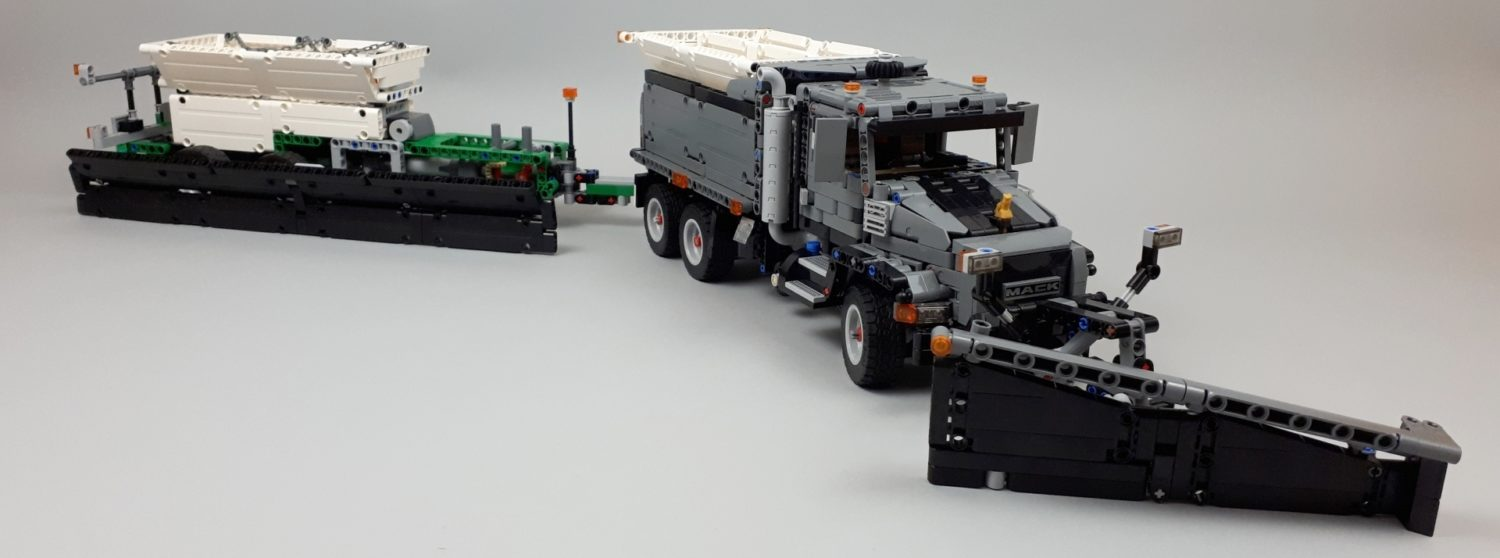 M_Longer's LEGO® Creations